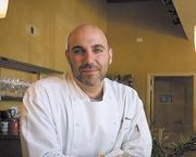 Matthew Medure, owner of Matthew's Restaurant and Restaurant Medure.Both restaurants made AAA's Four Diamond list for 2014.