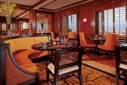 Salt, the restaurant inside The Ritz-Carlton, Amelia Island.Both the restaurant and hotel made AAA's Five Diamond list for 2014.
