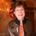 Jane McIntyre honored with Excellence in Leadership Award