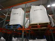 Giant bags of peanuts for Nut Goodies and Salted Nut Rolls