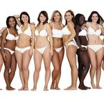 New Dove ads want women to smile when they look in the mirror