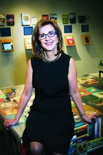 Women Up — Linda Zecher of HMH