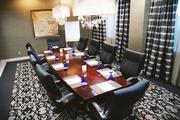 The boardroom after.