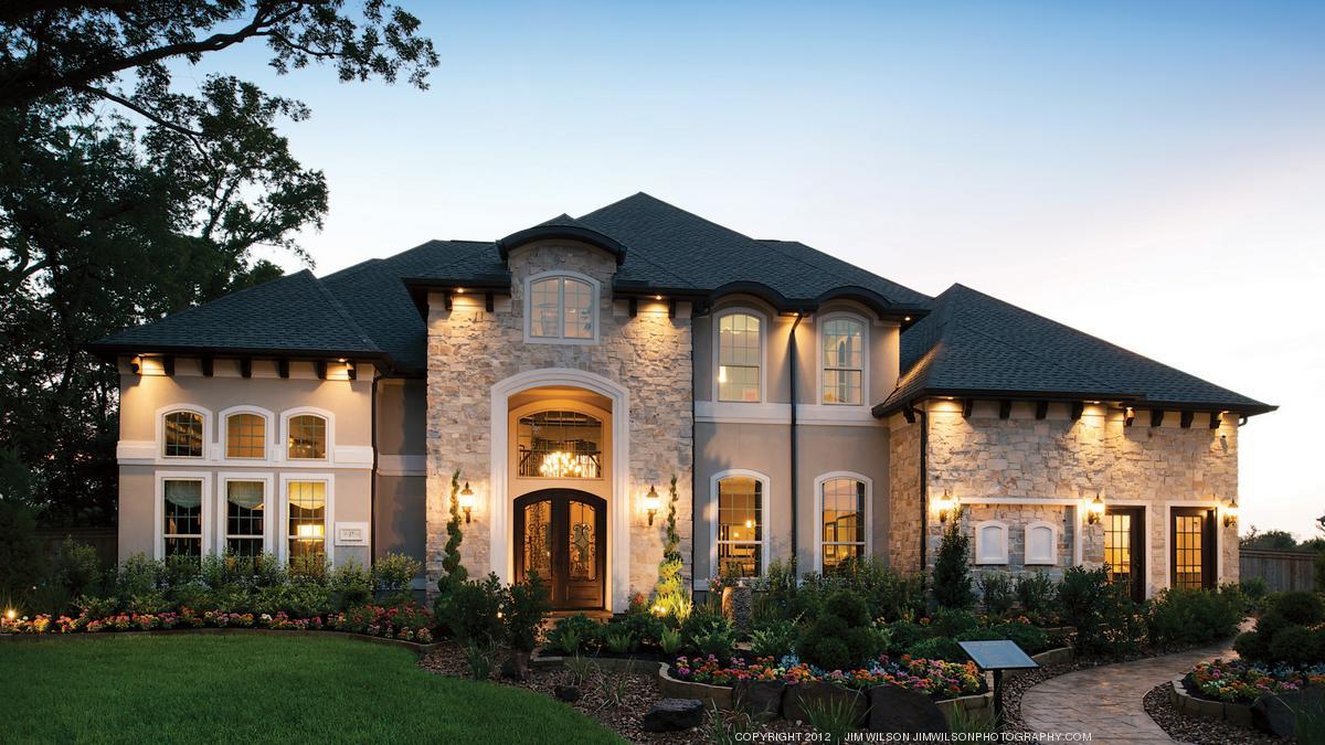 J Patrick Homes To Build Luxury