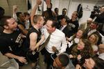 Wichita thanks Shockers for unexpectedly great season
