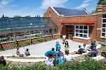 Hood River claims first 'Net Zero Energy' public school in the U.S.