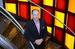 From dishwasher to top dog: Tom Smith's 31-year road to Hyatt Regency Orlando