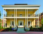 Toll Brothers to sell Governor's Mansion at Naval Square