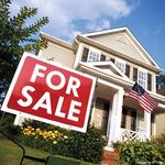 July was a busy month for pending home sales