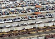 AllianceTexas is one of the world's largest logistics-oriented developments, with a Burlington Northern and Santa Fe Railway Co. rail line and intermodal facility.