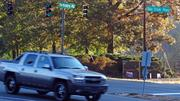 Also tied for the busiest intersection in Winston-Salem is the crossing of Silas Creek Parkway and Yorkshire Road.