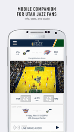 Sporting Innovations scores big NBA client