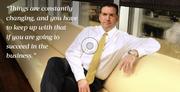 Jon Silberman is principal and co-managing partner at NAI Houston.