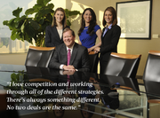 Tim Relyea is executive vice chairman at Cushman & Wakefield of Texas Inc.