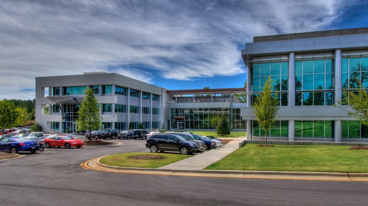 Permits describe Epic Games' 'collaboration' campus plans
