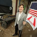 Discovery to cover Google Lunar Xprize competition live from the moon (Video)