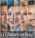 El futuro es hoy: Rising influence makes future now for Hispanics in KC