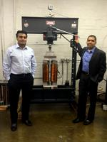Seattle startup gets $1.7M investment to build cheap wave power system