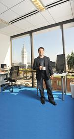 Brad Hoover: CEO, Grammarly
