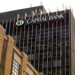 Capital Bank closes acquisition of CommunityOne