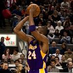 Kobe Bryant blasts Busses