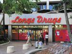 Longs Drugs opening at new mixed-use project in West Oahu