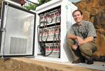 Finding better ways to store the sun