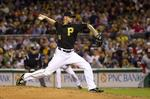 Pirates would still welcome Burnett back