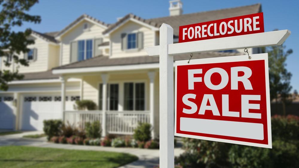 Colorado Home Foreclosures Drop Below Pre-Recession Levels