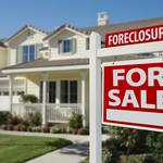 Foreclosure starts are down across America. Here's why they are up in Greater Washington.