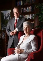 Former ConocoPhillips CEO's foundation makes huge gift to UT