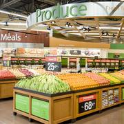 Coming soon: Walmart's Neighborhood Market concept will make its local debut this spring.