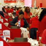 Target to hire 100,000 seasonal workers for the holidays