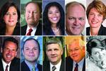 Greensboro leadership: a changing of the guard