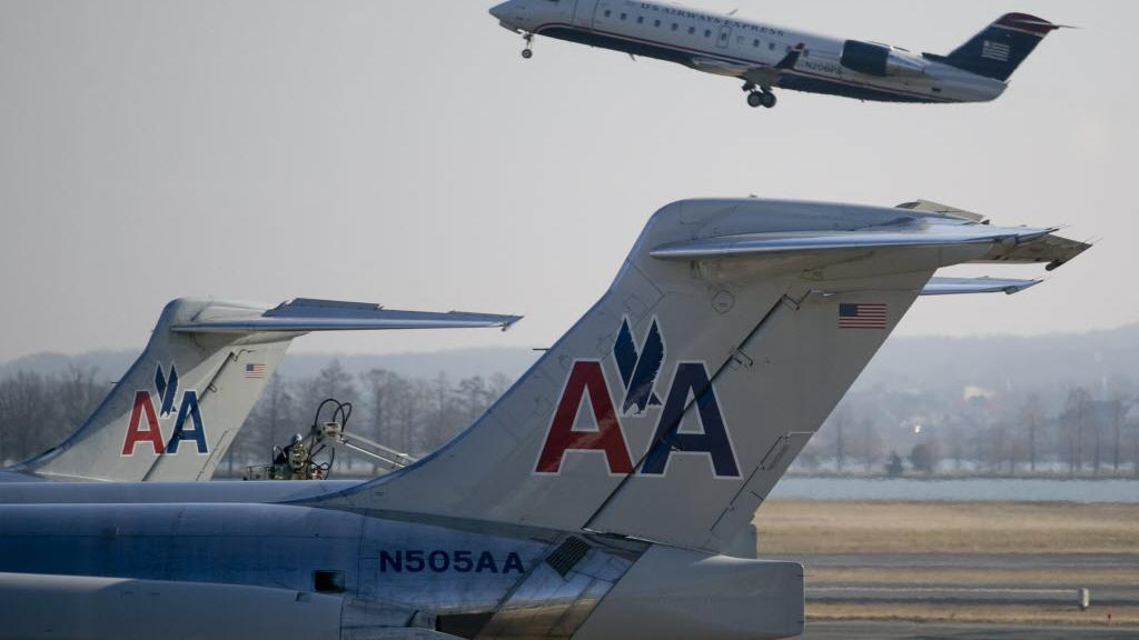 American Airlines Upgrades Aircraft For Raleigh Durham