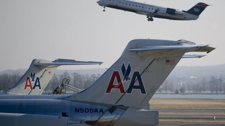 American Airlines International Travel Rdu