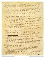 Star-Spangled Banner manuscript to temporarily leave Baltimore