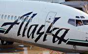 No. 6: Alaska Airlines