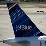 JetBlue Airways lands in Albany