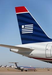 No. 9: US Airways