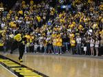 Distance lowers travel agency demand for WSU's conference tournament