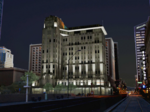 Hotel Monroe in downtown Phoenix set for $40M makeover; likely to be Hilton