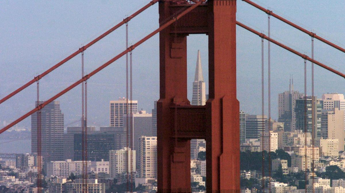 San Francisco Reclaims Crown As Nations Second Largest Banking Center