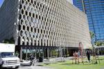 Howard Hughes Corp. unveils Honolulu's redeveloped IBM Building: Slideshow