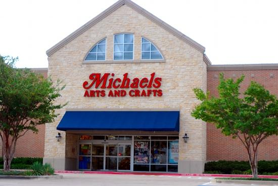 Michaels stores crafts chain issues data attack warning for Michaels crafts jacksonville fl