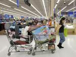Amazon blocks Wal-Mart bots in high-tech pricing war
