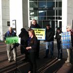 Groups accuse Duke Energy of blocking NC solar development