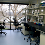 Why, with few options to expand in Portland, a biotech startup looked north