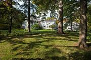 """The home is called """"White Oaks"""" after a species of tree that is abundant in the Twin Cities."""