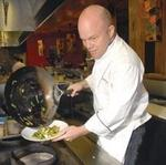 Jujube chef <strong>Charlie</strong> <strong>Deal</strong> to open new restaurant in Durham